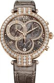 Harry Winston Premier Premier Chronograph 40mm Chronograph