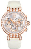 Harry Winston Premier PREACH39RR002 Large Chronograph