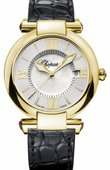 Chopard Imperiale 384221-0001 Quartz 36mm