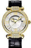 Chopard Imperiale 384221-0003 Quartz 36mm