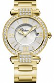 Chopard Imperiale 384221-0004 Quartz 36mm