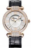 Chopard Imperiale 384221-5002 Quartz 36mm