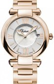 Chopard Imperiale 384221-5003 Quartz 36mm