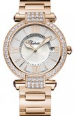 Chopard Imperiale 384221-5004 Quartz 36mm