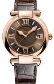 Chopard Imperiale 384221-5009 Quartz 36mm