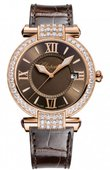 Chopard Imperiale 384221-5011 Quartz 36mm