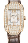 Chopard Часы Chopard La Strada 419403/5004 Cushion