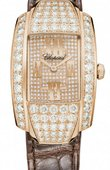 Chopard Часы Chopard La Strada 419403/5007 Cushion
