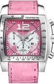 Chopard Часы Chopard Two O Ten 168961-3001 Pink XL