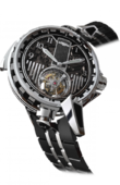 DeWitt Academia AC.8900.38.M060 Repetition Minutes Tourbillon GMT Antipode