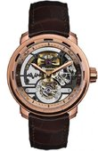 DeWitt Twenty-8-Eight T8.TH.008A Skeleton Tourbillon