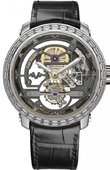 DeWitt Twenty-8-Eight T8.TH.009 Skeleton Tourbillon