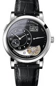 A.Lange and Sohne Lange 1 704.048F Tourbillon Handwerkskunst 20th Anniversary Edition