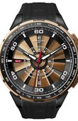 Perrelet Double Rotor A3036/2 Turbine Chrono