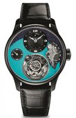 Zenith Academy 39.2210.8804/58.C714 Christophe Colomb Tribute to Felix Baumgartner