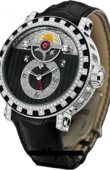 DeWitt Golden Afternoon AC.2041.40A-102.M121-102L Ladies Triple Complications