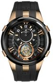 Perrelet Specialties A4011/1 Limited Editions Tourbillon