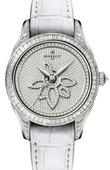 Perrelet Specialties A7007/1 Limited Editions Diamond Flower Rare Prestige Edition