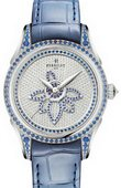 Perrelet Specialties A7004/1 Limited Editions Diamond Flower Rare Prestige Edition