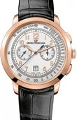 Girard Perregaux 1966 49542-52-151-ВK6A Chronograph 42 mm