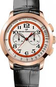Girard Perregaux 1966 1966 Chronograph Doctor's Watch for Dubail RG 40 mm