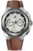 Girard Perregaux Sea Hawk 49970-11-131-HDBA Chrono