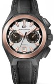 Girard Perregaux Sea Hawk 49970-34-132-BB6A Chrono Hawk Hollywoodland Special Edition