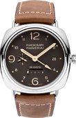 Officine Panerai Radiomir PAM00391  10 Days GMT