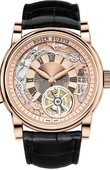 Roger Dubuis Hommage RDDBHO0574 Hommage Minute Repeater Tourbillon Automatic