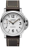 Officine Panerai Special Editions PAM 00785 White 2014 Luminor 8 Days Set