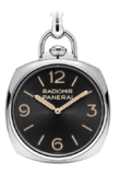 Officine Panerai Special Editions PAM00529 2014 Pocket Watch 3 Days Oro Bianco