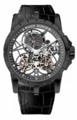 Roger Dubuis Excalibur RDDBEX0471 Skeleton Double Tourbillon