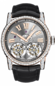 Roger Dubuis Hommage RDDBHO0570 Hommage Haute Joaillerie