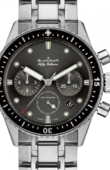 Blancpain Fifty Fathoms 5200-1110-70B Bathyscaphe Chronographe Flyback