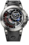 Harry Winston Ocean OCEATZ44ZZ009 Project Z8