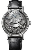 Breguet Tradition 7097BB/G1/9WU Automatique Seconde Rétrograde