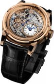 Louis Moinet Limited Editions 20-Second Tempograph 43.5 mm