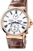 Ulysse Nardin Marine Manufacture 266-69/BQ Chronometer Boutique Exclusive Timepiece