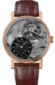 Breguet Tradition 7047BR/G9/9ZU Fusee Tourbillon