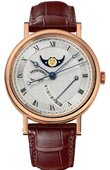 Breguet Classique 7787BR/12/9V6 Moon Phase Power Reserve