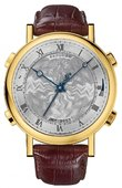 Breguet Classique Complications 7800BA/11/9YV Reveil Musical Watch