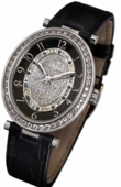 DeWitt Alma AL.007 Automatic White Gold And Diamonds