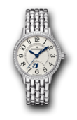 Jaeger LeCoultre Rendez-Vous 3468121 Night & Day