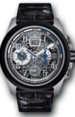 Jaeger LeCoultre Master 203T541 Compressor Extreme LAB 2