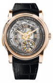 Roger Dubuis Hommage RDDBHO0560 Répétition Minutes