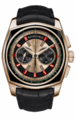 Roger Dubuis Часы Roger Dubuis La Monegasque RDDBMG0003 Chronograph Big Number