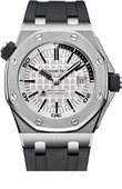 Audemars Piguet Royal Oak Offshore 15710ST.OO.A002CA.02 Diver