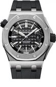 Audemars Piguet Royal Oak Offshore 15710ST.OO.A002CA.01 Diver