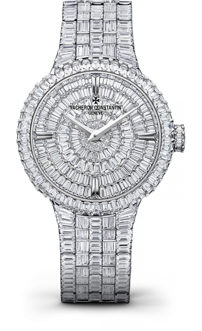 Vacheron Constantin 25761/QA1G-9945 Traditionnelle Lady 30 mm