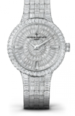 Vacheron Constantin Часы Vacheron Constantin Traditionnelle Lady 81761/QB1G-9862 35 mm